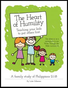 Philippians Study Front
