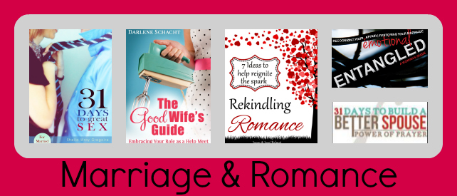 Marriage & Romance