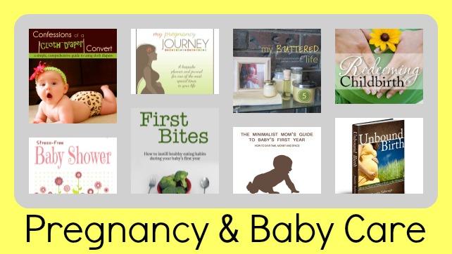 Prengnacy & Baby