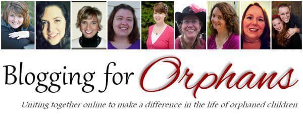 Blogging for Orphans