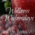Grab button for Wellness Wednesday