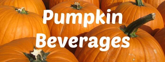 Pumpkin Beverages.jpg