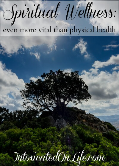 Spiritual Wellness Even more vital than physical health.jpg