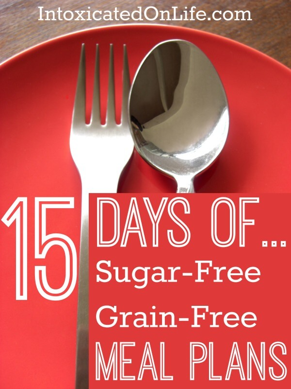 how to live sugar free diet
