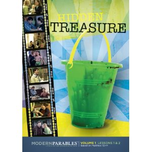 hidden treasure parables