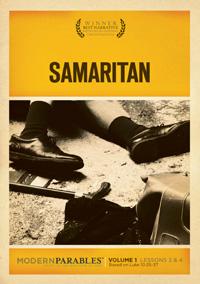 Samaritan Modern Parables