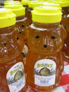 When is comes to sweeteners, there are many benefits of honey over sugar. Learn about why raw honey is far better than pasteurized honey. https://www.intoxicatedonlife.com/2012/11/27/benefits-of-honey/