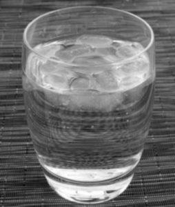Breastfeeding Tip: Drink More Water