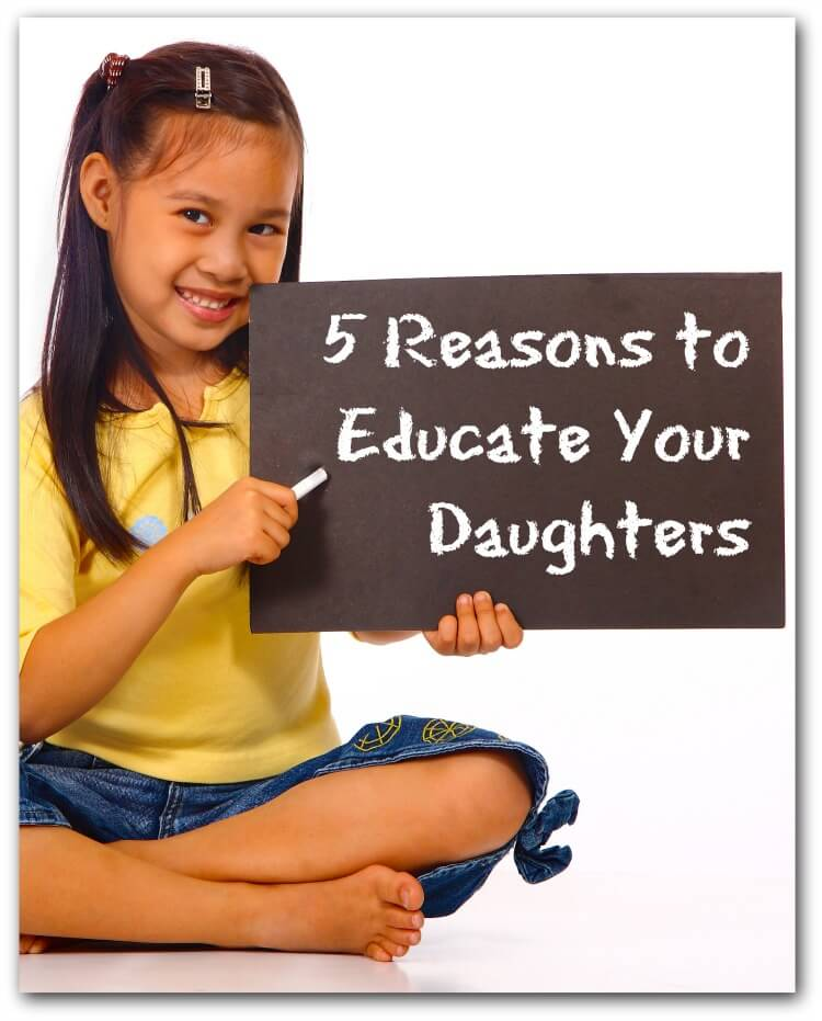 Reasons to Educate Women