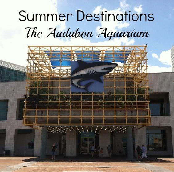 Audubon-Aquarium