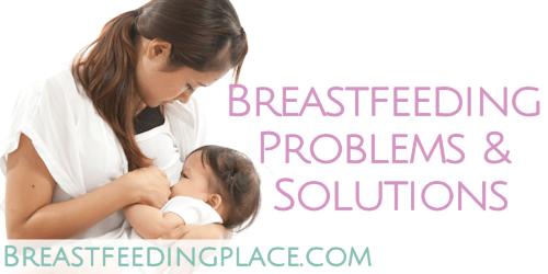 breastfeeding support solutions