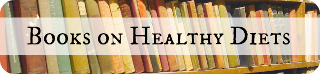 Books on Healty Diets