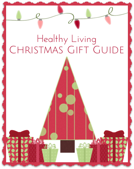 Purchase the perfect healthy gift for everyone on your list! Fun and unique ideas.