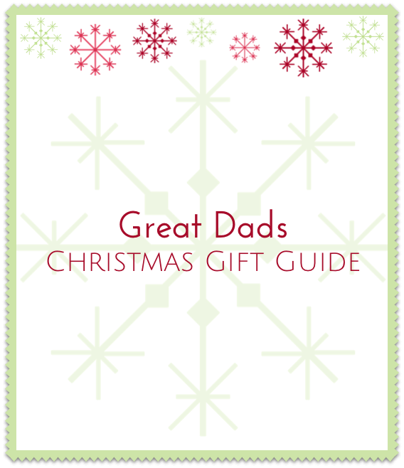 Looking for gifts for those hard-to-buy-for, but amazing dads in your life? Look no further. Here are some fantastic ideas!