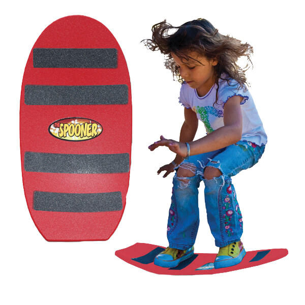 Balance Board For 2 Year Old: Little Explorers (Kids Age 4-7) Christmas Gift Guide