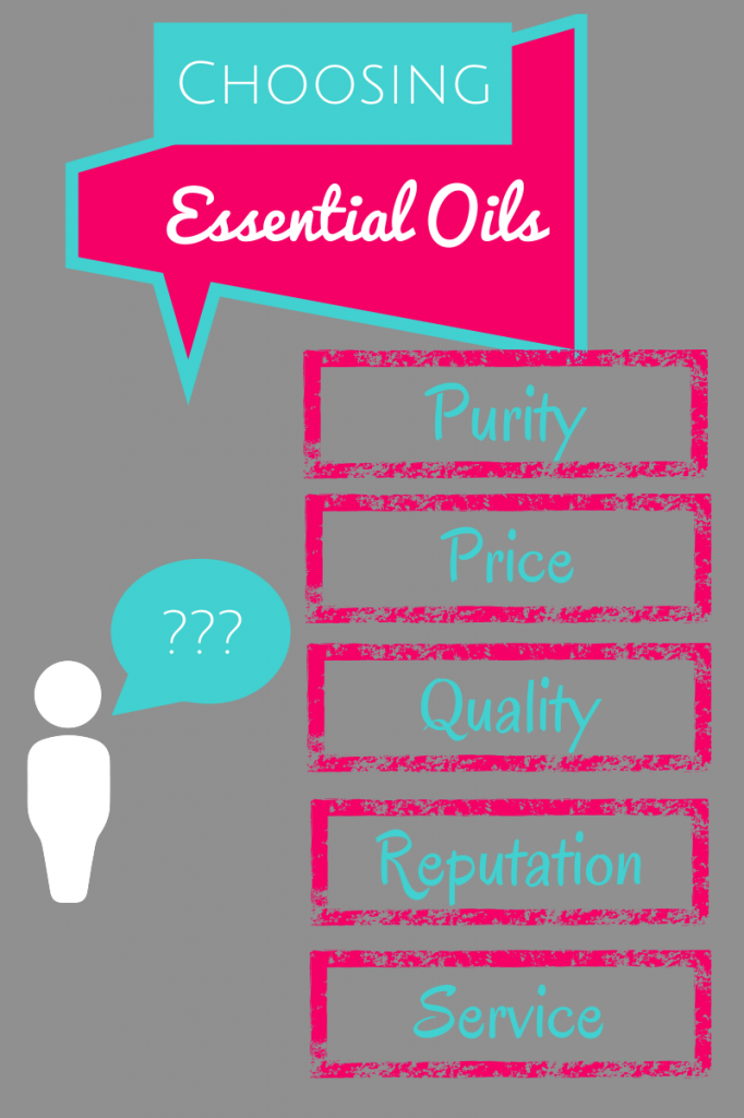 Choosing a Company for Essential Oils